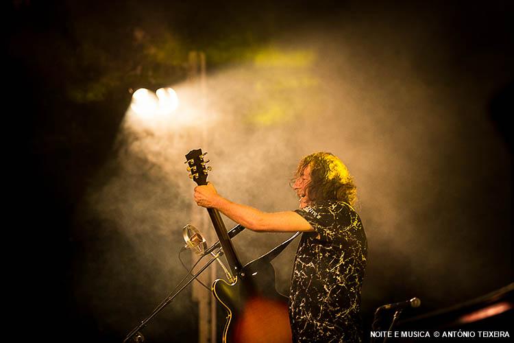 Gwyn Ashton - Porto Blues Fest 2019