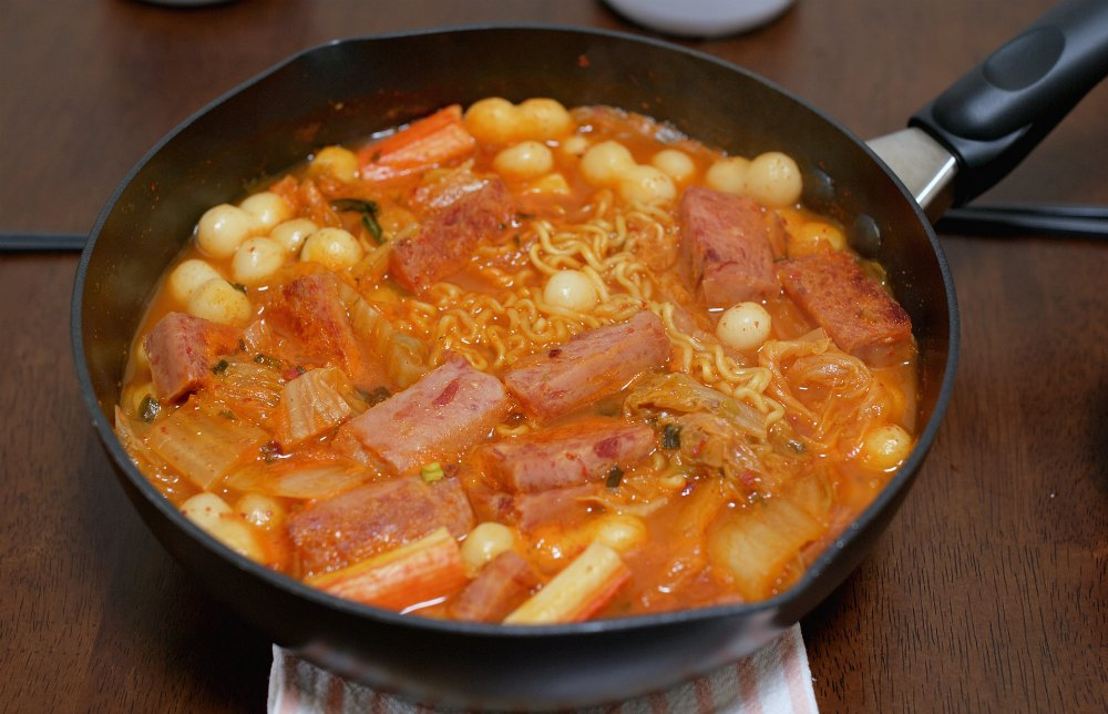 Korean Food: What to eat in Seoul - Budae