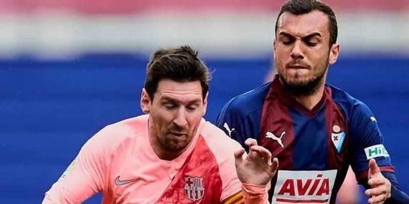 Barcelona Gagal Akhiri La Liga Musim Ini dengan Kemenangan