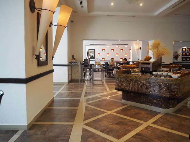 P1212354 ハイアットジラーラカンクンホテル Cancun SPICE(スパイス) カンクン ひめごと