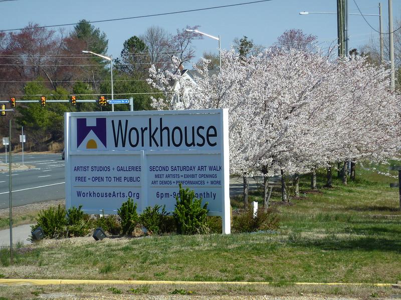 Laurel Hill - Workhouse Campus