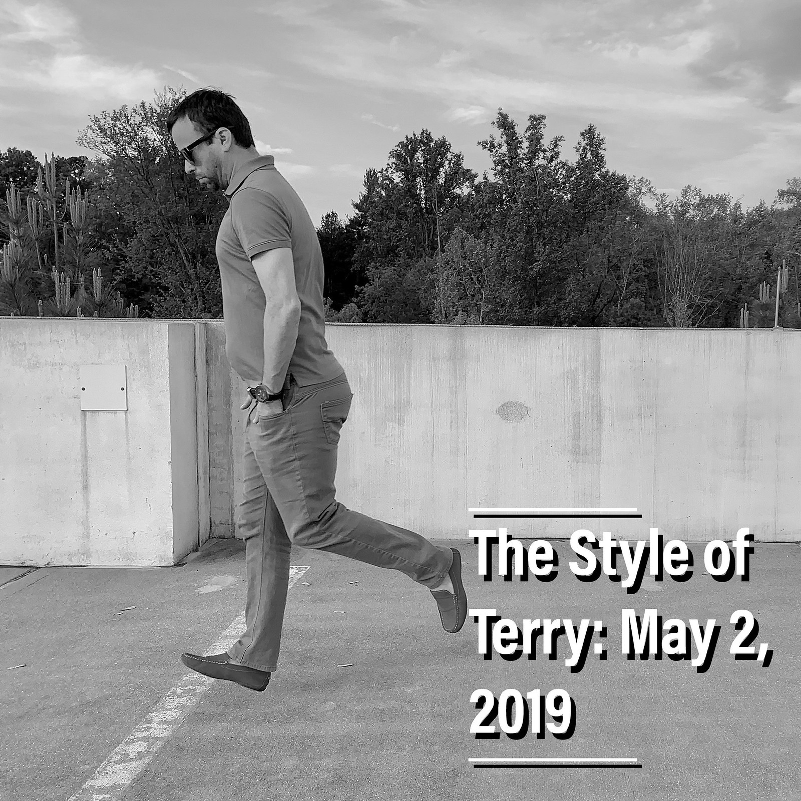 The Style of Terry: 5.2.19