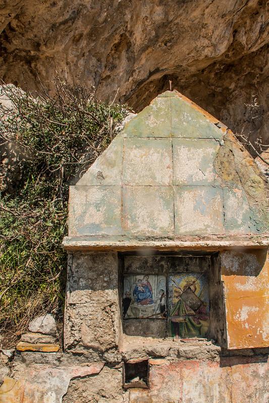 Sentiero Degli Dei Detour Religious Ruins