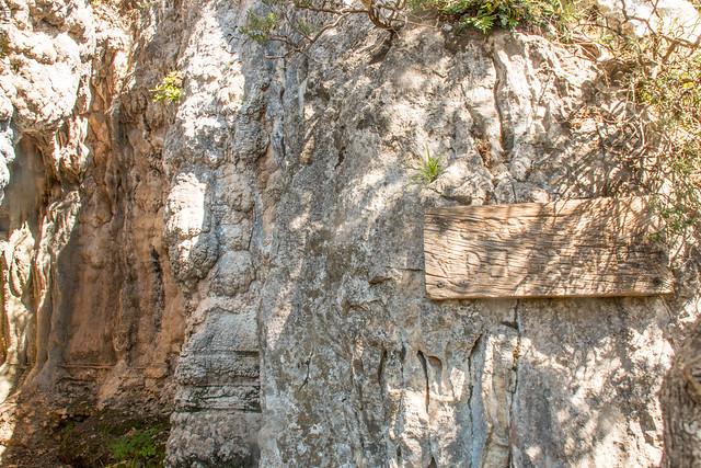 Sentiero Degli Dei Detour Grotto