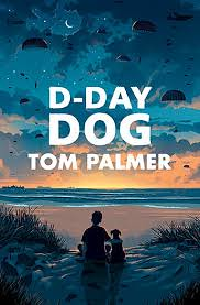 Tom Palmer, D-Day Dog