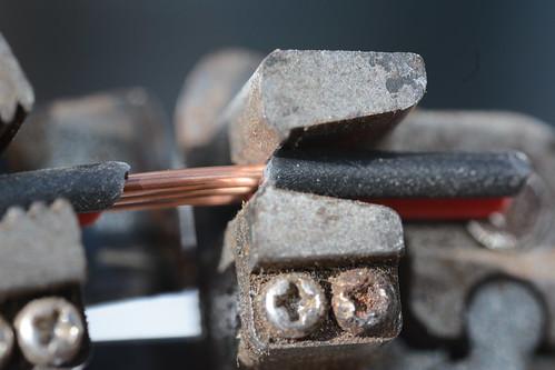 Wire Stripping