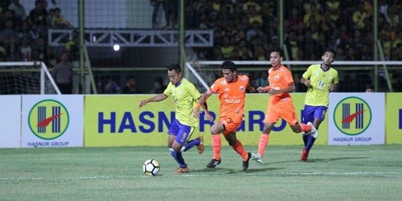 Prediksi Bola Barito Putera VS Persija Jakarta 20 Mei 2019