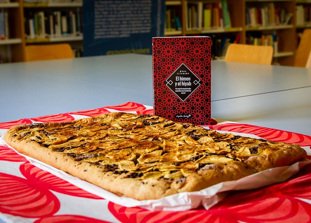 Sesión del club Tres con libros Mona Eltahawy 'El himen y el hiyab'