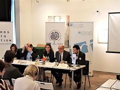2019.04.02|Toespraak conferentie over antisemitisme en veiligheid Joodse gemeenschap