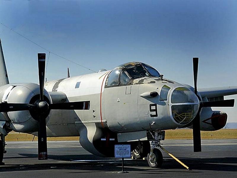 Lockheed P2V-7 Neptune 00002