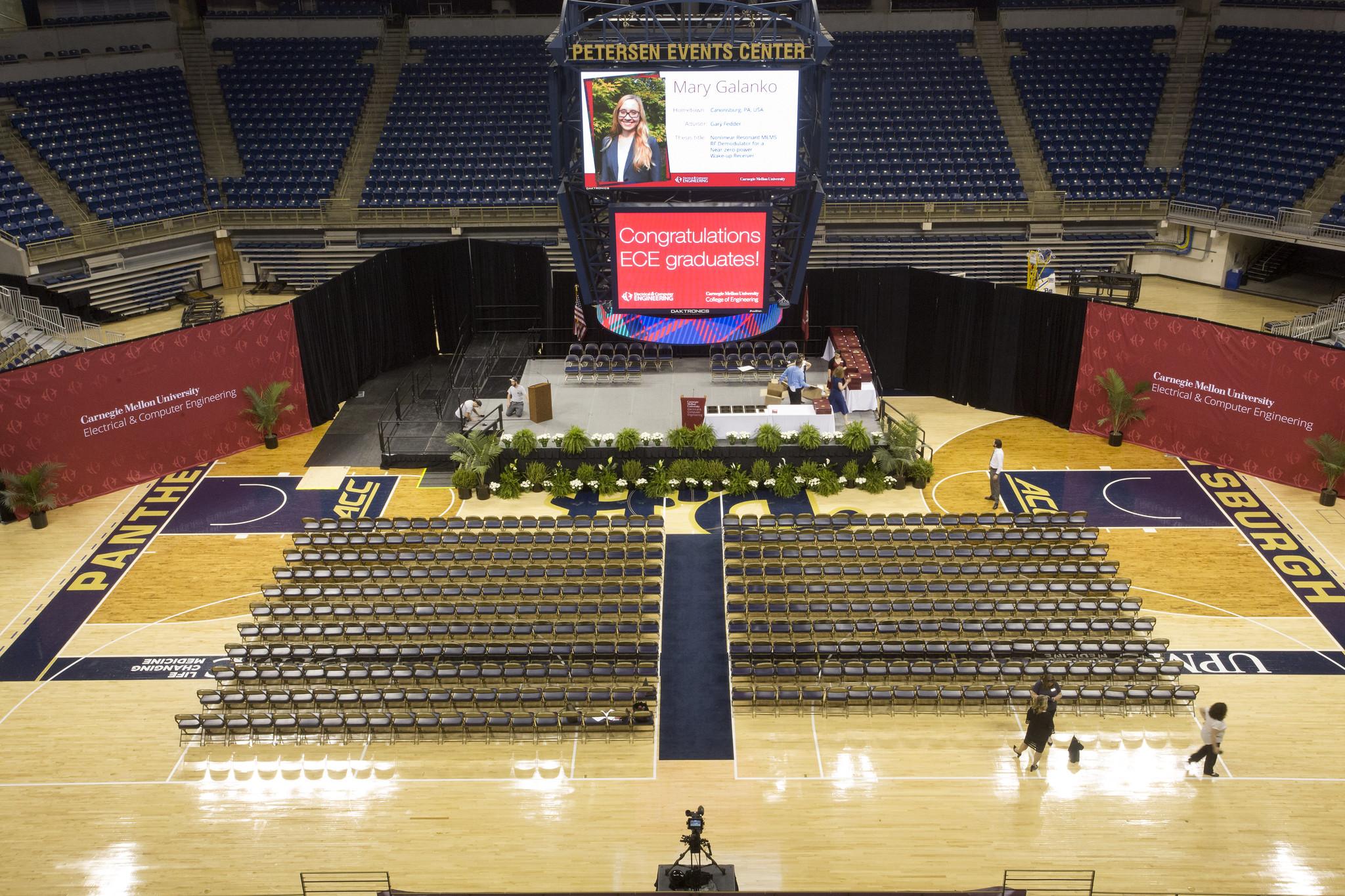 2019 ECE Diploma Ceremony