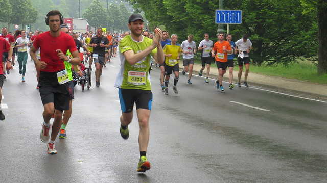 Rikolto Run 2019 - 20km Brussel