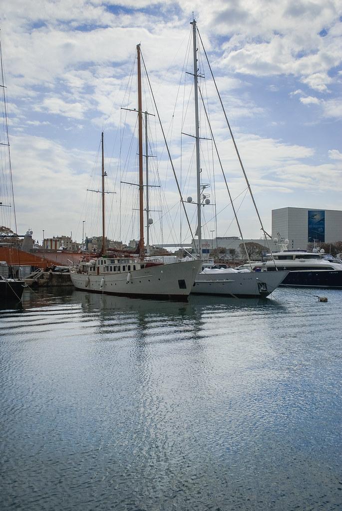 Great looking yachts. DSC_2903