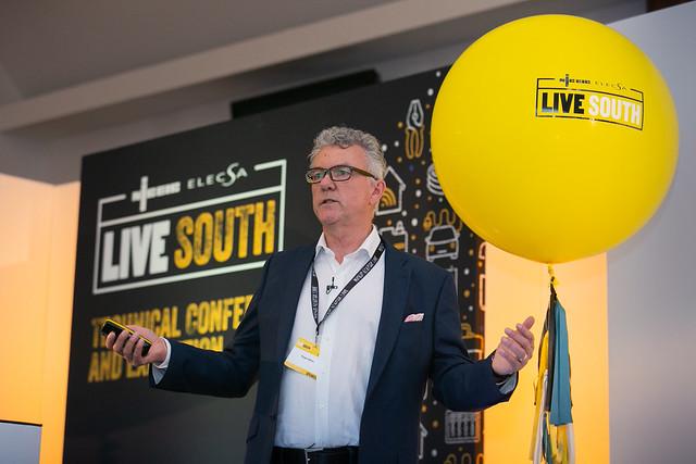 Live South 2019
