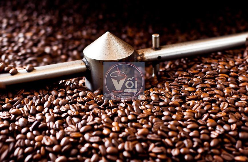 cà-phê-rang-xay Cà phê sạch, ngon tại KDC Mỹ Hưng TP. Cần Thơ 0915326788