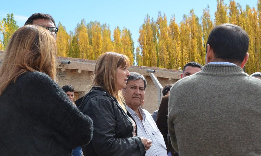 2019-05-20 SALUD: Visita Ministra a Rodeo y Tudcum