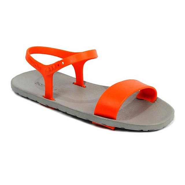 Zan Grey x Orange