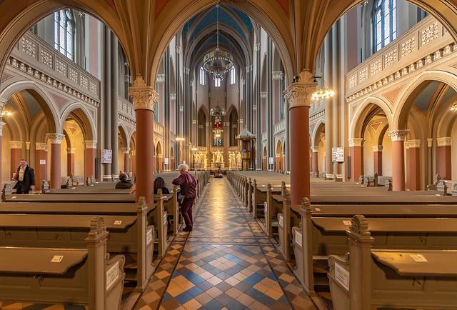 Marktkirche in Wiesbaden 0260