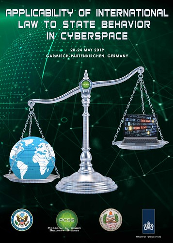 Program on Cyber Security Studies