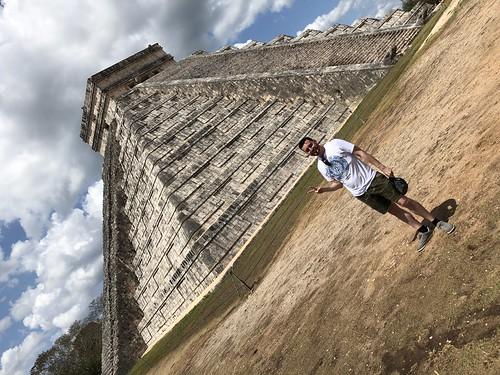 Chichen Itzá #chichenitza #mexico