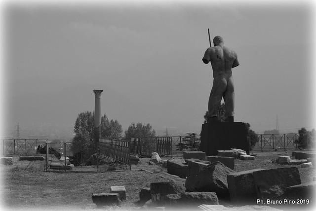 Pompei, Vesuvio e Caserta