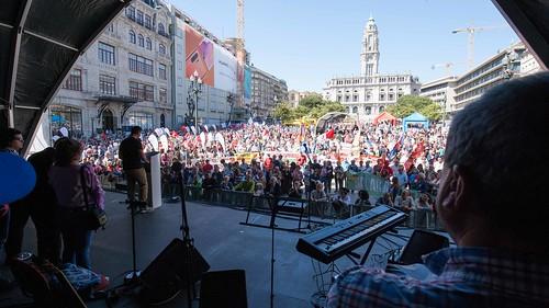 1º Maio - Porto - 2019