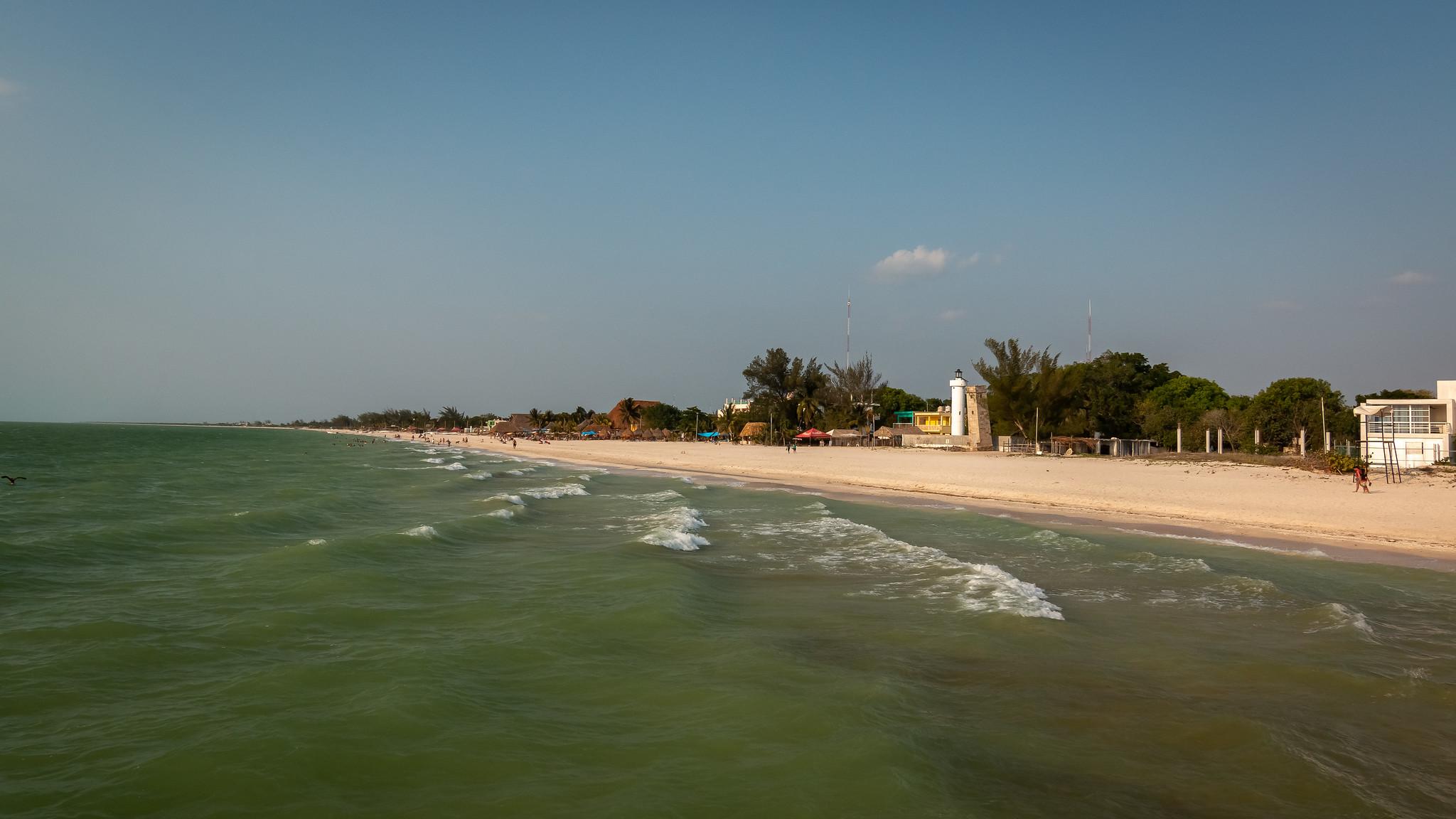 Celestun - Yucatan - [Mexique]
