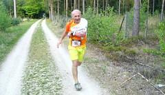 V Hradecké míli poprvé vyhrála Šimáková
