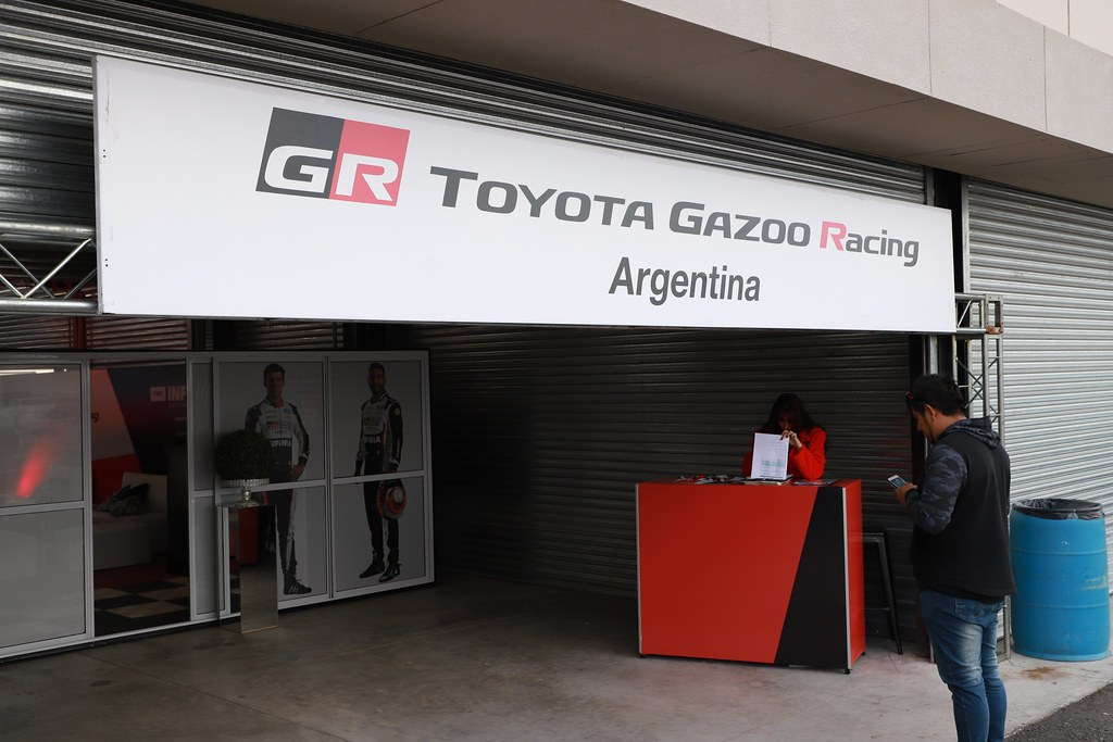 2019-05-20 PRENSA: Uñac: Estas Actividades Hablan de San Juan la Importancia en el Automovilismo