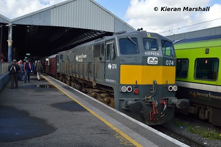 074 at Connolly, 10/5/19