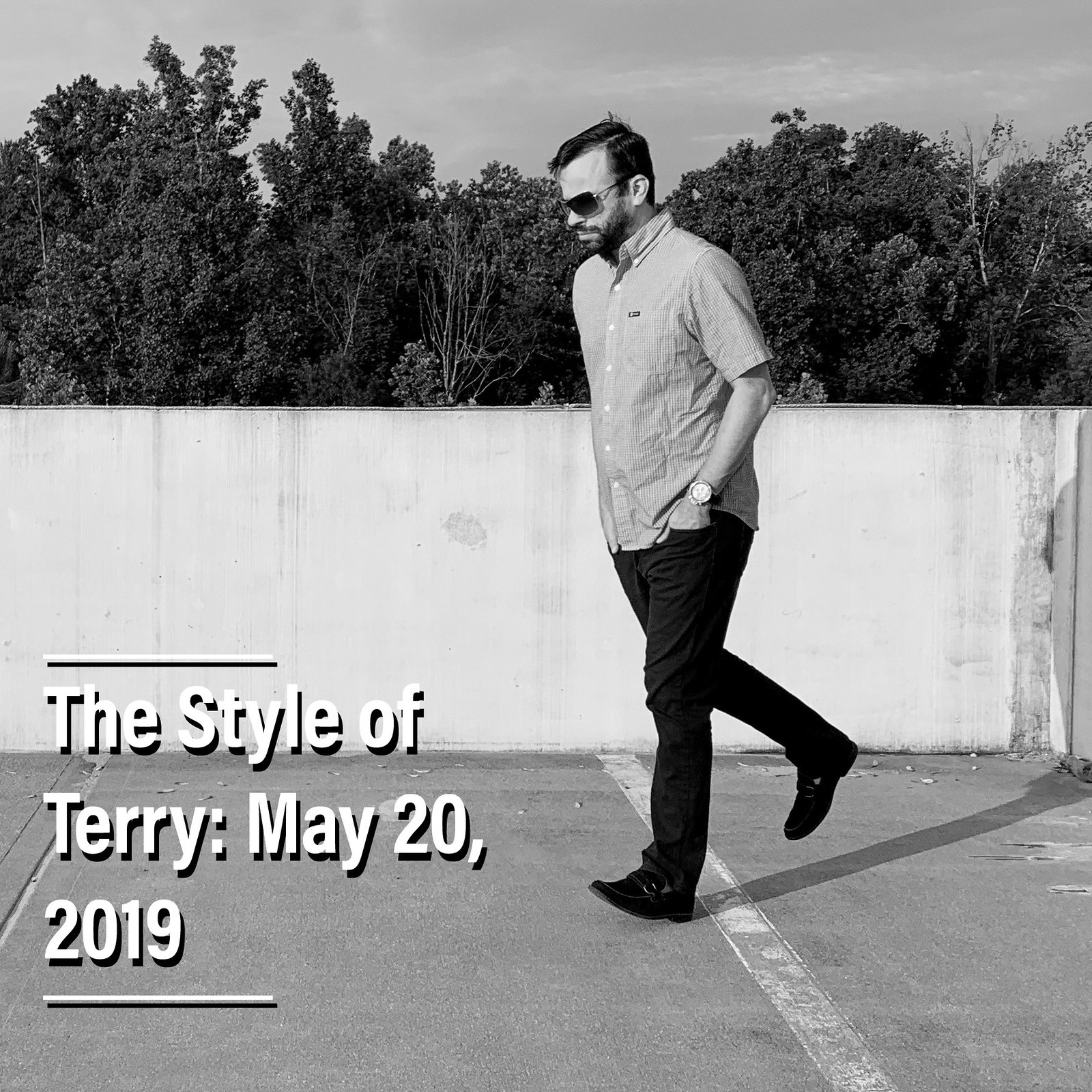 The Style of Terry: 5.20.19