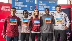 Narozeninová běžecká párty začíná. Kipruto vyhlíží rekord závodu