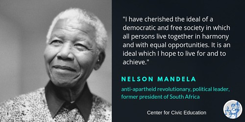 Quotations About Democracy Civiced Org