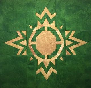 Crest of Rohan