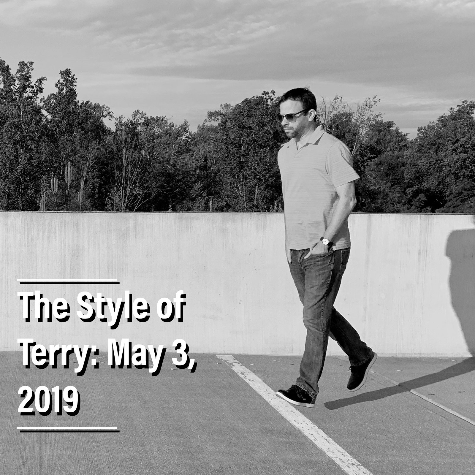 The Style of Terry: 5.3.19