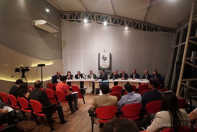 #ListaTríplicePGR | Debate Belém