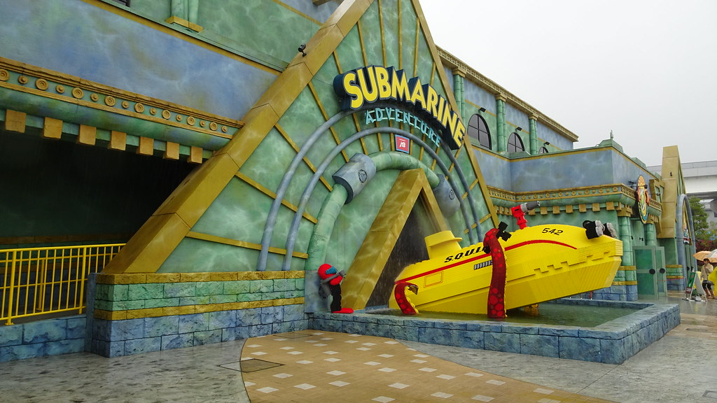 Legoland Japan (Απρίλιος 2019) 46978444594_d6baec0830_b