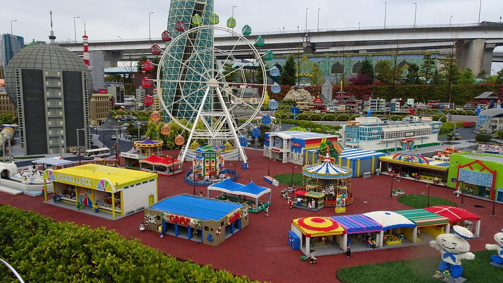 Legoland Japan (Απρίλιος 2019) 46978565824_d4e4f1cb5a_b