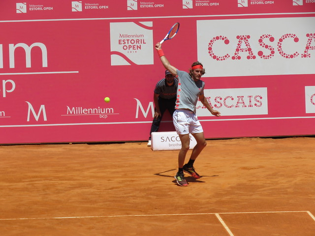 Millenium Estoril Open 03.05.2019