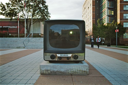 TV | by jacopast