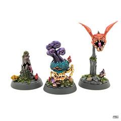 Mollog's Mob: Spiteshroom