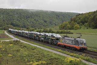 D Hectorrail 242 531 Harrbach 11-05-2019