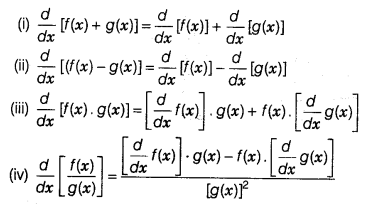 Limits and Derivatives Class 11 Notes Maths Chapter 13 7