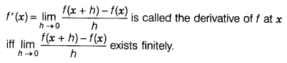 Limits and Derivatives Class 11 Notes Maths Chapter 13 6