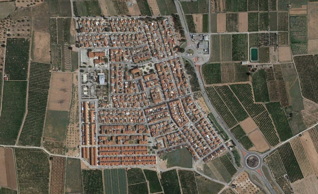 marines, valencia, the marine corps, después, urbanismo, planeamiento, urbano, desastre, urbanístico, construcción, rotondas, carretera