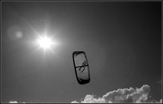 Kite surf | by Bokey Shutter