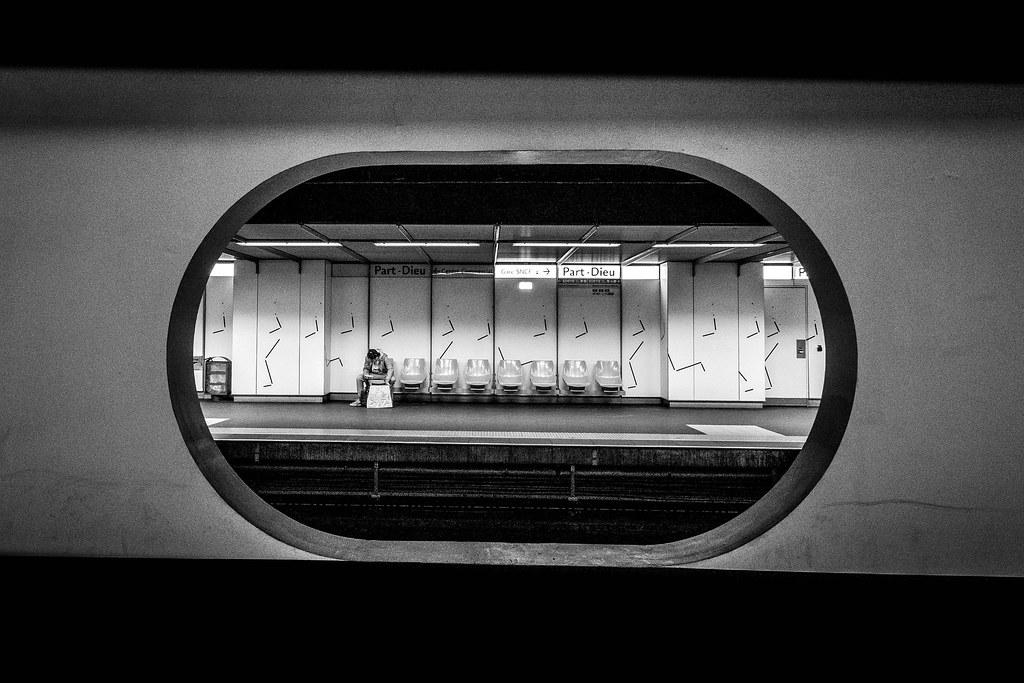 Metro Lyon 2