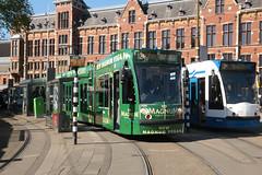 Stationsplein - Amsterdam (Netherlands)