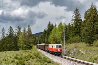1099.14, Gösing - Annaberg, 11.05.2019