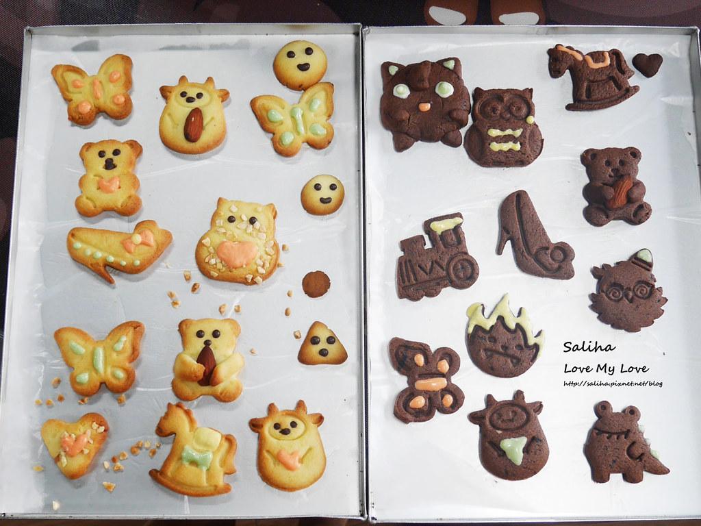 彰化一日遊好玩好拍打卡推薦台灣優格學院餅乾diy親子雨天景點 (13)